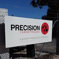 Precision Cabinet Makers