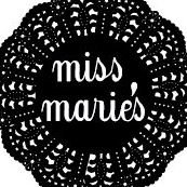 Miss Marie's Bakery