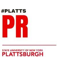SUNY Plattsburgh Public Relations Majors