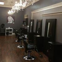 208 Hair Lounge on main.