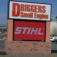 Driggers Small Engine, Inc.