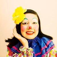 Marigold the Clown
