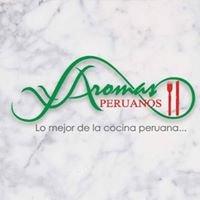 Aromas Peruanos Restaurante