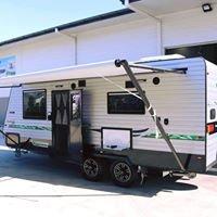 Concorde Motorhomes & Caravans Australia