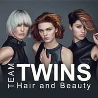 Team Twins Hair & beauty