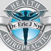 Dr Eric Nye, DC, PA