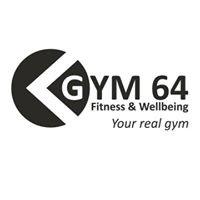 Gym64 - Kirkcaldy