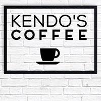 Kendo's Coffee