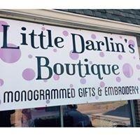 Little Darlin's Boutique