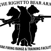 Kodiak Firing Range & Training Facility