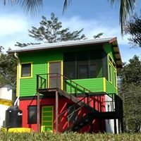 Lower Dover Field Station & Jungle Lodge