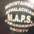 Mountaineer Appalachian Paranormal Society - MAPS