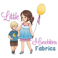 Little Munchkins Fabrics