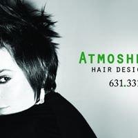 Atmoshear Hair Designing