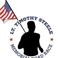 Lt. Timothy Steele Memorial 5k Run & 5k Walk