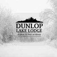 Dunlop Lake Lodge