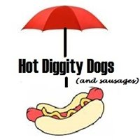 Hot Diggity Dogs & Sausages