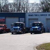 Dean's Service Center