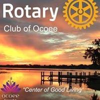 Rotary Club of Ocoee