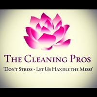 The Cleaning Pros of Indian Trail, INC.