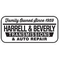 Harrell & Beverly Transmissions & Auto Repair