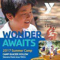 YMCA Camp Glacier Hollow