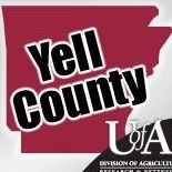 U Of A Cooperative Extension -Yell County