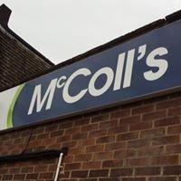 McColls Coaches