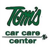 Tom's Car Care Center & Water Works