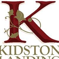Kidston Landing