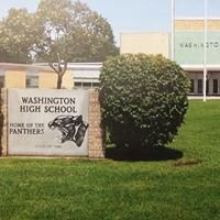 South Bend Washington High School Memory Lane Yearbook