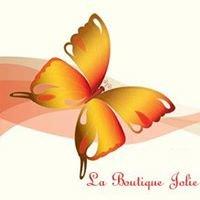 La Boutique Jolie