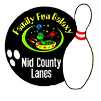 Mid County Lanes & The Family Fun Galaxy