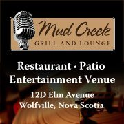 Mud Creek Grill and Lounge