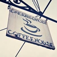 Cherry Ghost Coffee House