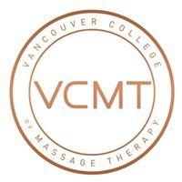 Vancouver College of Massage Therapy - VCMT