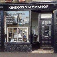 Kinross Stamp Shop