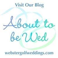 Webster Golf Weddings