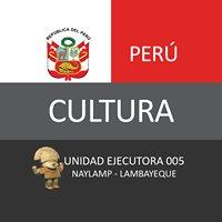 Unidad Ejecutora 005   Naylamp Lambayeque