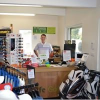 Glenrothes Golf Professional Shop