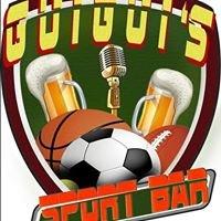Güigüi's sportbar