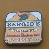 Sergio's Taqueria