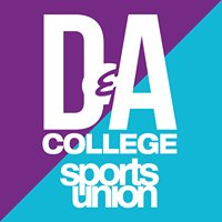 Dundee and Angus College Sports Union