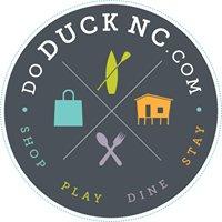 Duck Merchants Association