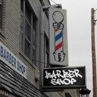 El Coqui Barbershop