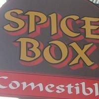 Spice Box Comestibles