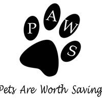 P.a.w.s- Pets Are Worth Saving