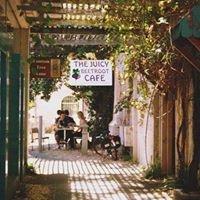 Juicy Beetroot Cafe