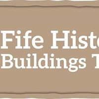 Fife Historic Buildings Trust: Kinghorn Town Hall & John McDouall Stuart