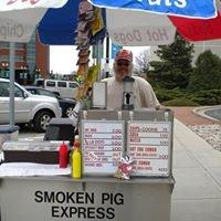 SMOKEN PIG EXPRESS